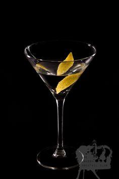 Churchill Martini