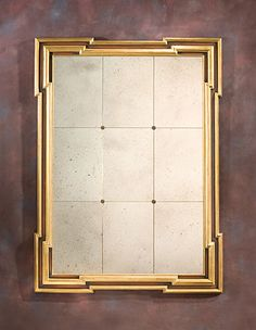 Castello mss4048 designed by michael s smith michael s for Decorative crafts mirrors