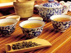 China's Latest Rare Tea Rage - Red Luxury