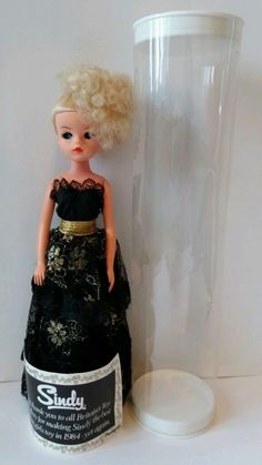 Fab 1984 Commerative Special Edition Masquerade Sindy In Tube VHTF | eBay