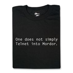 $16.99 LOTR and GEEK...genius