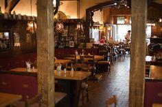 """Restaurant """"Schildkröte"""" am Kurfürstendamm"""