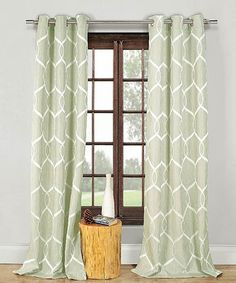 101 best curtains green and yellow images curtain panels curtains rh pinterest com