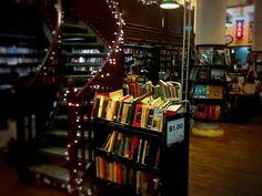 Awesome Book Bars