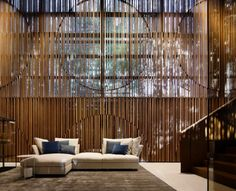 Molteni&C Tokyo: Patricia Urquiola firma il progetto del nuovo Flagship Store, le foto