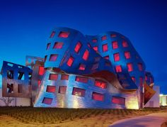 Architecture and Design by Frank Gehry