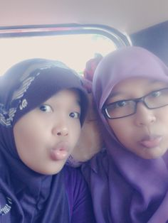 LoL with sista :D