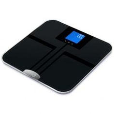 Do you know your body fat? The Little Ones Too sure does! Check out the #review our GetFit Body Fat Scale!