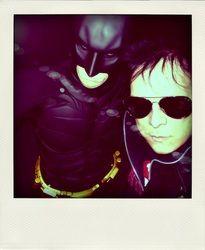 Batmänner Round Sunglasses, Mens Sunglasses, Polaroids, Man Sunglasses