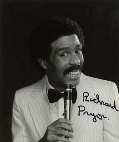 Image gallery for : richard pryor last appearance