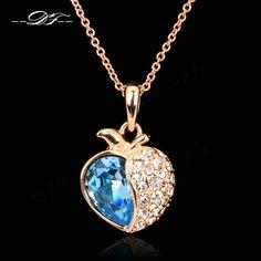 Resultado de imagen para collares de diamantes corazones