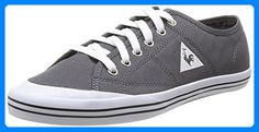 Le Coq Sportif Grandville, Unisex-Erwachsene Sneaker, Grau (Ardoise), 40 EU (6.5 UK) - Sneakers für frauen (*Partner-Link)