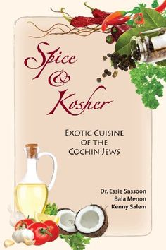 Spice  Kosher  Exotic Cuisine of the Cochin Jews >>> Check out this great product-affiliate link.