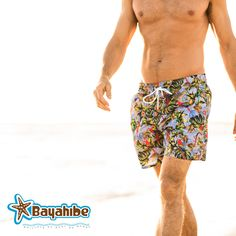 #BayahibeTips  Your swimsuit should be a piece that fits according to your size, you should not use one tight nor too loose