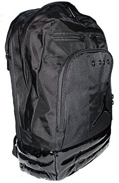 Air Jordan EleMentary Backpack35mm Anti Dust for CellphoneiPadMP3 Black >>> Find out more about the great product at the image link.Note:It is affiliate link to Amazon.