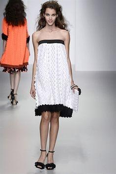 Sister by Sibling #lfw #FashionWeek #LFW #Style #Fashion #StreetStyle
