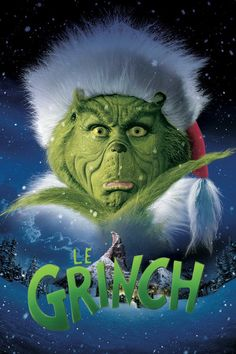 How the Grinch Stole Christmas 2000 full Movie HD Free Download DVDrip