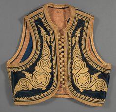 Le Musée du Patrimoine à Guellala – Jerba- 2ième partie : Costumes traditionnels