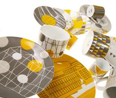 Festival by Mini Moderns