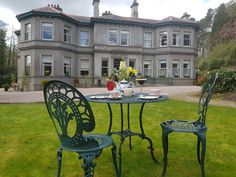 Ardtara Country House Londonderry, Summer Months, Beautiful Gardens, Bliss, Scenery, Relax, Mansions, Dining, Country