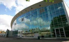 Helsingin Jäähalli