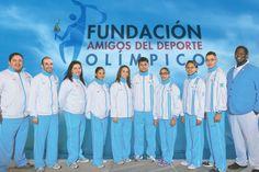 Banco Industrial apoya a la Fundación Amigos del Deporte para que el deporte olímpico de Guatemala destaque a nivel mundial. #FADO #BancoIndustrial