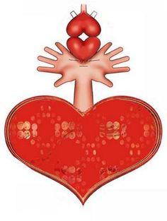 Подарки на 14 февраля - Валентинки своими руками из бумаги и картона