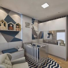Sweet Nursery for a Sweet Baby Boy ~ and that Crib. Baby Bedroom, Baby Boy Rooms, Dream Bedroom, Bedroom Decor, Baby Decor, Kids Room, Toddler Bed, Nursery, Design