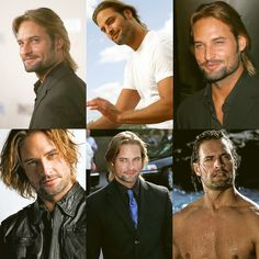 10 reasons to love Josh Holloway - PICSPAM - These are crazy days but they make me shine
