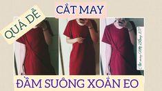 Draped Dress, Duster Coat, Youtube, T Shirt, Dresses, Fashion, Supreme T Shirt, Vestidos, Moda