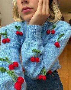 Crochet Clothes, Diy Clothes, Cute Crochet, Knit Crochet, Crochet Rope, Crochet Crafts, Crochet Projects, Crochet Bikini, Mode Outfits