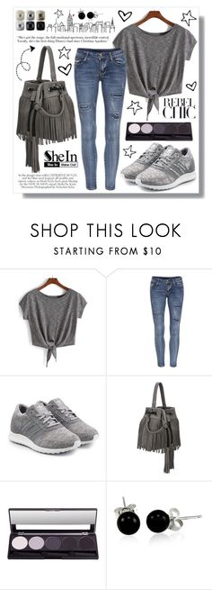 """""""SheIn 4. / II"""" by amra-sarajlic ❤ liked on Polyvore featuring adidas Originals and Bling Jewelry"""