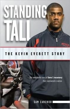 As a powerfully built, third-year tight end with the Buffalo Bills, Kevin Everett had it all: a promising NFL future, a beautiful girlfriend whom he planned to marry, and an engaging personality that made him one of his team's most popular players... And then, in a fraction of a second, his life was changed forever when he was paralyzed ...