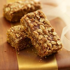 Prepare this updated rendition of the classic bar cookie for the holiday dessert table or cookie exchanges.
