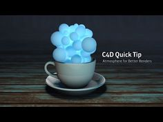 Cinema 4D Quick Tip: Physical Sky Object | The Pixel Lab
