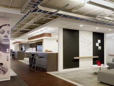Office renovation: Young and Rubican by IA Interior Architects