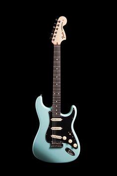 2012 Fender Custom Shop Masterbuilt Dale Wilson Stratocaster
