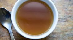 Health experts weigh in on four health benefits of bone broth. Then, we bring you a delicious recipe to whip up this healthy elixir at home.