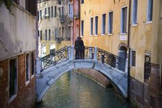 Places to visit before they disappear-Venice, Italy  The Italian city, long heralded as one of the most romantic in the world thanks to its charming canals, is facing ruin. The city of canals has long been sinking, but an uptick in the number of increasingly severe floods each year could leave Venice uninhabitable by this century's end.