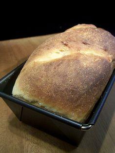 German Sweet Yeast Bread
