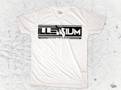 "Illenium ""Phoenix"" logo Men's V-Neck"