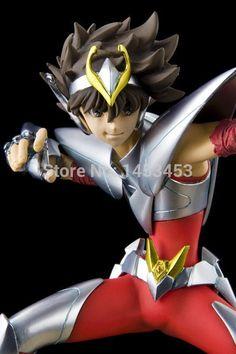 Aliexpress.com: Compre Hot Saint Seiya 13.5 CM figura PVC anime de confiança anime fornecedores em cosplay nana
