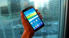 Hands on: Samsung Galaxy S5 review