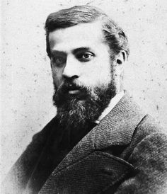 """History and curiosities of Antoni Gaudí; how he died? Do you know that he was known as """"the architect of God""""? All the details of his biography. Le Vatican, Salvador Dali, Spain Tourism, Antonio Gaudi, Dungeons And Dragons Art, Great Buildings And Structures, Modern Buildings, Dubai Skyscraper, Concert Hall"""