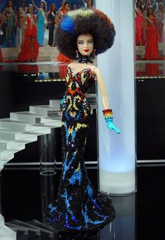 Barbie Miss Latvia 2011