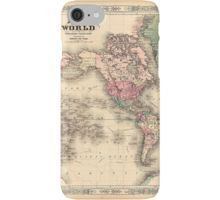 'vintage map of the world' Photographic Print by ModernFaces Vintage World Maps, Finding Yourself, Iphone Cases, Artist, Unique, Design, Artists, Iphone Case