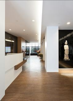 PORTFOLIO - Robarts Interiors and Architecture - Shanghai - Robarts Interiors and Architecture