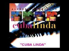 Alfredo Rodriguez - Cuba Linda - YouTube