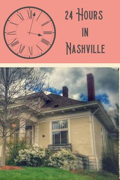 Join me for a perfect one day in Nashville itinerary including the Grand Old Opry at the Ryman and you'll get tons of history, food, and country music! #nashville #tennessee Tennessee Usa, Nashville Tennessee, Packing List For Vacation, Vacation Trips, Travel Guides, Travel Tips, Places To Travel, Places To Visit, Small Town America