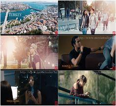 Sinopsis dan Trailer Film Romansa (Gending Cinta Di Tanah Turki) 2016 dari Movie Trailer www.celebtube.click